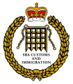 customs logo 0